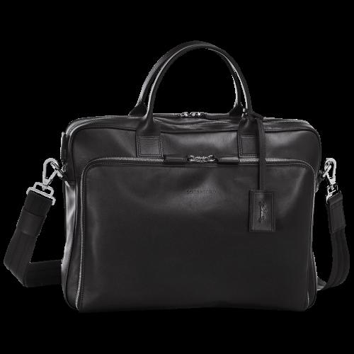 Longchamp - Baxi cuir -...