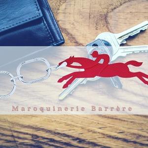 Petit plaisir/cadeau du jour... 🔑 porte-clés by @longchamp  @lesvitrinesdechantilly  #longchamp #cle #porteclef #porteclé #accessoires #accessories #trousseau #maroquinerie #maroquineriebarrere
